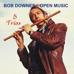 Bob Downes - 5 Trios